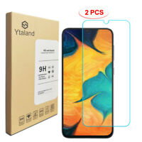 Tempered Glass Screen Protector For Samsung Galaxy A50 A70 A40 A30 A20 A10 M10