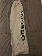 University of Oregon Nike Team Sweatpants