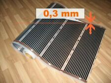 Reptile Heat Mat Incubator Pet Heating Pad Terrarium Heater, 220V Heating film