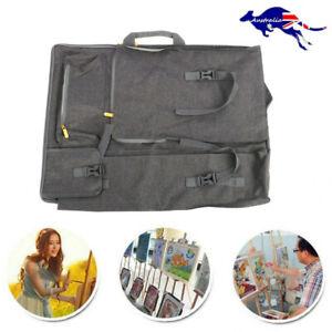 1PC Large Art Bag Waterproof Sketch Board Bag Art Supply For Artist Travel Bag