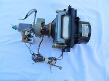 Toshiba Projection TV Complete Lens Assembly Delta GREEN Screen Lamp & CRT Board