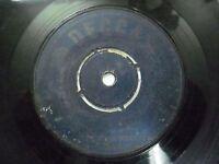 "HAYLEY MILLS 45 F 21396 RARE SINGLE 7"" INDIA INDIAN 45 rpm VG+"