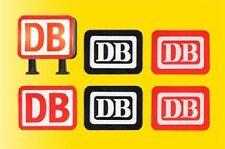Viessmann 5875 N Gauge, DB Biscuit with ledlighting # NEW ORIGINAL PACKAGING #
