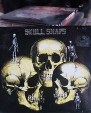 SKULL SNAPS self titled CD 1994 MMR 70's soul funk