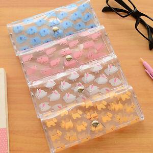 Transparent Plastic Sunglass Case Spectacle Reading Glasses Storage Box Cut D-xd
