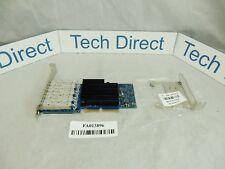 Lenovo IBM Intel X710 ML2 4x 10GbE SFP+ adapter ZZ 94Y5203 94Y5202