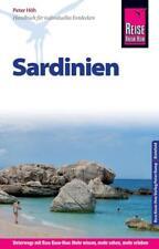 Reise Know-How Reiseführer Sardinien von Peter Höh (2018, Taschenbuch)