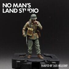 Pro Painted 1/35 Waffen Ss Figure Dragon Models
