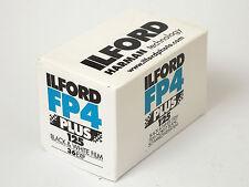 Pellicola 35mm Rullino BN bianco e nero Ilford FP4 Plus 125 135-36