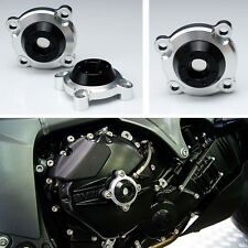 BMW K1200R,K1300R Crank Case Engine Case Protector Slider, Crashpad