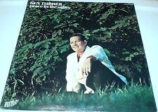 KEN TURNER....PEACE IN THE VALLEY Gospel Vinyl LP