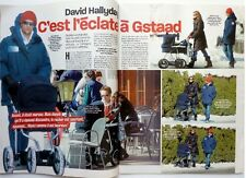 Mag 2005: DAVID HALLYDAY_ INGRID CHAUVIN_PAMELA ANDERSON hot_VINCENT GALLO