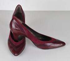 Wear to Work Solid Stilettos Heels for Women