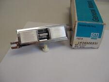 CADILLAC BUICK CHEVY OLDSMOBILE PONTIAC GM NOS POWER WINDOW SWITCH 20300521 OEM