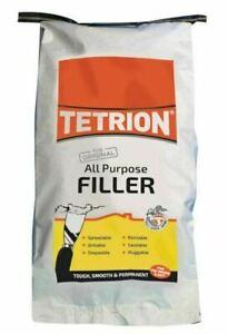 TETRION ALL PURPOSE FILLER - INTERIOR / EXTERIOR