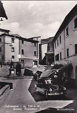 # CALAMECCA: PIAZZA FRANCESCO FERRUCCI