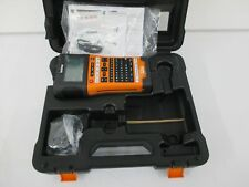 Brother Mobile Pte500 Handheld Labeling Tool Pt E500