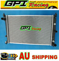 FORD FALCON BA/BF 2002-2008 6cyl V8 XR6 XR8 RADIATOR** HIGH QUALITY** NEW