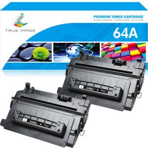 2PK 64A CC364A Toner Compatible For HP LaserJet P4014dn P4015n P4015x P4515TN