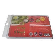 High Quality 3D Jelly Gelatin Tools - Gelatin Art Flowers Tools (10pcs/Set #10)