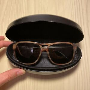 Dunhill Sunglasses Men's Brown Made In Italy