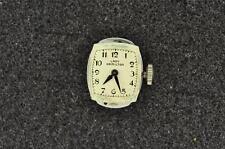 Vintage Cal. 750 Hamilton Ladies Wrist Watch Movement.