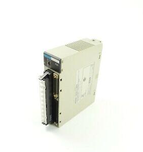 OMRON C200H-TC001 -USED- TEMPERATURE CONTROL UNIT