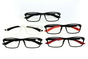 Myopia Near Short Sighted Distance Glasses (NOT FOR READING ) NT125 in 5 Colours