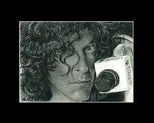 Howard Stern radio TV show host author actor drawing  from artist image piacture