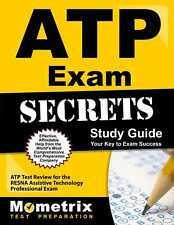 ATP Exam Secrets Study Guide