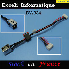 DC POWER JACK HARNESS PLUG IN CABLE FOR TOSHIBA SATELLITE L50-A prise chargeur