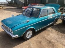 Hillman Hunter GLS, genuine GLS on club register, but only has standard engine