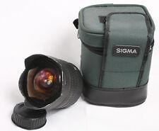 Sigma EX HSM Aspherical 14 mm f/2.8 ASP EX Lens Nikon Mount