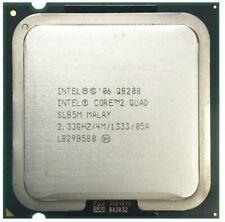 PROCESSORE CPU INTEL CORE 2 QUAD 2.33GHZ Q8200 2.33GHZ/4M/1333 SOCKET 775