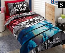 Kids' Star Wars Movie Conflict SB Quilt Cover Set - Multi