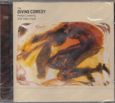 DIVINE COMEDY Perfect Lovesong | DVD Video Single | Neuware