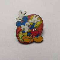Disney DLR Mystery Pin #17 Mickey Mouse Dancing Pin