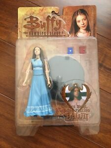DST ONCE MORE, WITH FEELING DAWN Buffy the Vampire Slayer Action Figure Musical