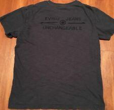 Evisu T Shirt mens size xl untouchable graphic