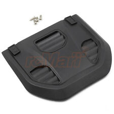 Xtra Speed 1:10 Scale Mask Nylon Engine Cover For Jeep Wrangler Body #XS-59774