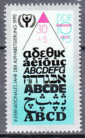 DDR 1990 Mi. Nr. 3353 Postfrisch ** MNH