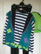 BOYS HALLOWEEN FRANKENSTEIN COSTUME/FANCYDRESS CHILDS 7-8YRS NEW BNWT