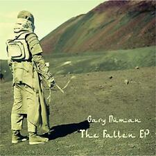 "GARY NUMAN - THE FALLEN - NEW COLOURED 12"" EP (INDIES ONLY)"