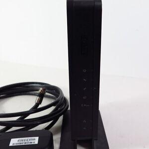 NETGEAR C3000 340 Mbit/s Cable Modem/Router C3000100NAS