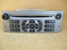 Car Stereos & Head Units with CD Player for Peugeot C5