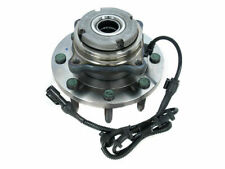 For 1999-2004 Ford F250 Super Duty Wheel Hub Assembly Front Timken 79234WC 2002