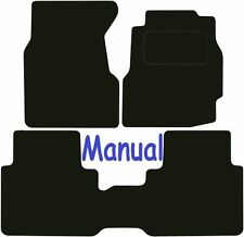 Honda Crv Manual Tailored car mats ** Deluxe Quality ** 2001 2000 1999 1998 1997