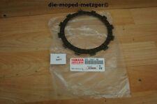 Yamaha virago 22u-16321-00-00 plate, friction Genuine neuf nos xs3277