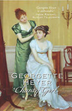 Charity Girl, By Heyer, Georgette,in Used but Acceptable condition