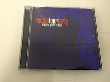 Apollo Four Forty - Electro Glide In Blue CD NR MINT